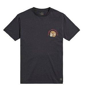 T- Shirt Aberdeen Black