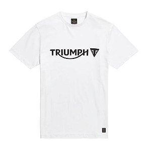 T- Shirt Cartmel White