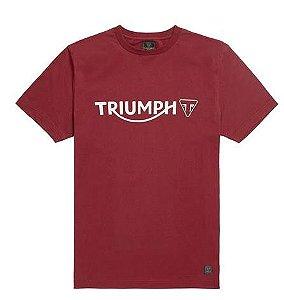 T- Shirt Cartmel Syrah