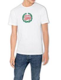 T-Shirt MINI Vintage -Masculina