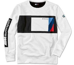 Suéter Masculino BMW M