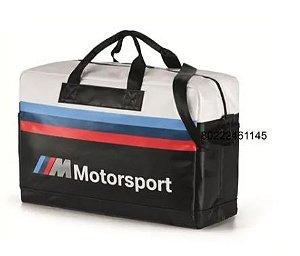Mala de Viagem 45L - BMW Motorsport
