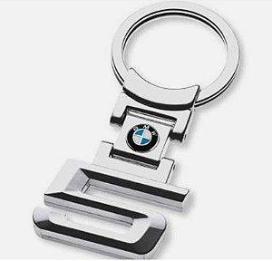 Chaveiro BMW - Série 5