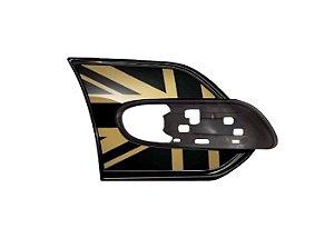 Capa Plástica de Proteção - MINI (PAR)