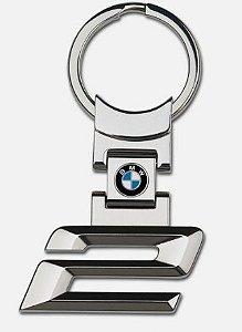 Chaveiro BMW - Série 2