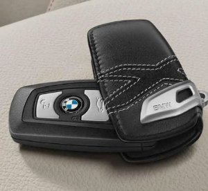 Estojo para chave - BMW