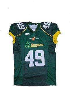 Jersey Jogador - 2016 Verde