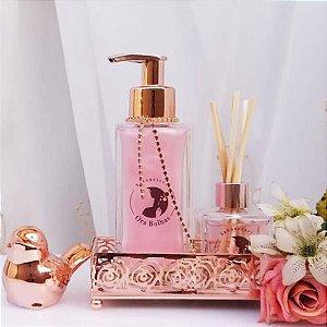 Kit Luxo Rosé