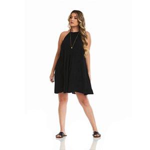 Vestido Ibiza Preto