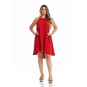 Vestido Ibiza Vermelho