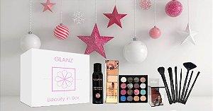 Glanz Beauty in Box - Kit Make 01
