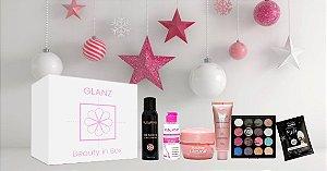 Glanz Beauty in Box - Kit Make + Skincare 2