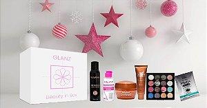 Glanz Beauty in Box - Kit Make + Skincare 3