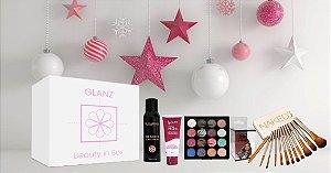 Glanz Beauty in Box - Kit Make 2