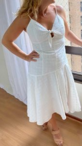 Vestido Maiorca