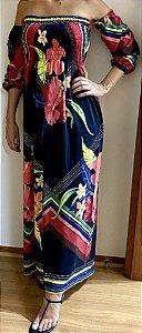 Vestido Dijon