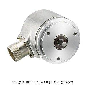 RI58-O10000EK42KH | 0525045 | Encoder incremental Hengstler