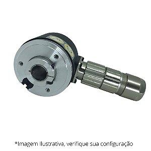 B58N1024WFFD00 WEG Encoder Incremental Dynapar