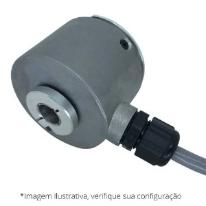 B58N2000Z6BB50 Encoder Incremental Dynapar
