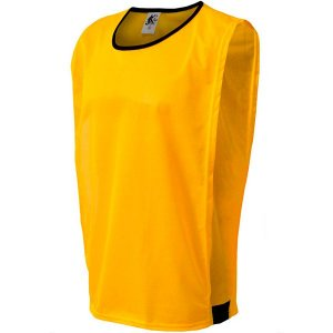 Colete de Futebol Amarelo