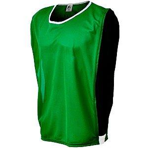 Colete de Futebol Verde Bandeira