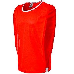 Colete de Futebol Vermelho