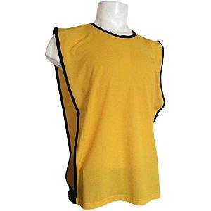 Colete de Futebol Dry Amarelo