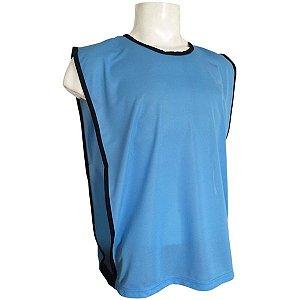 Colete de Futebol Dry Azul Celeste