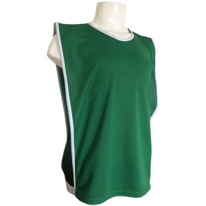 Colete de Futebol Dry Verde Bandeira