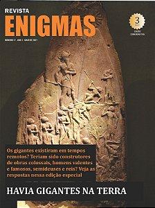 REVISTA ENIGMAS EDIÇÃO 17 DIGITAL
