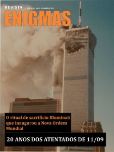 REVISTA ENIGMAS EDIÇÃO 19 DIGITAL