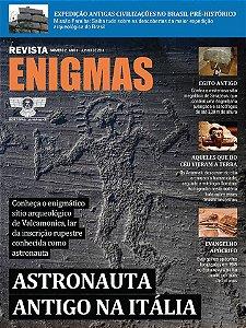 REVISTA ENIGMAS EDIÇÃO 2 DIGITAL