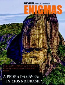 REVISTA ENIGMAS EDIÇÃO 9 DIGITAL