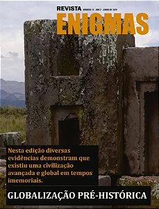 REVISTA ENIGMAS EDIÇÃO 12 DIGITAL