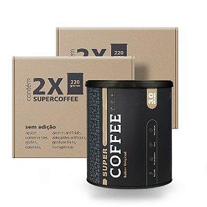 2X SuperCoffee (220G)