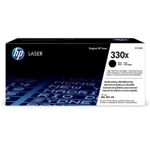 TONER ORIGINAL HP W1330XC BLACK 15000 PGS