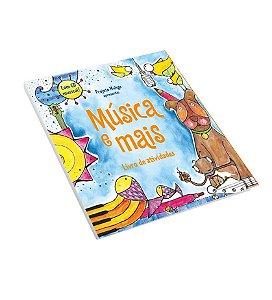 Música e Mais, livro de atividades