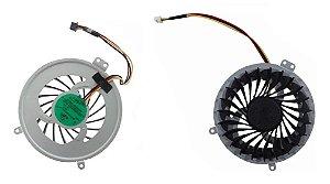 Cooler Fan Sony Vaio PCG-71911X Sve1513j1ew Sve151j11x Sve14113eb