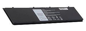 Bateria Notebook Dell Latitude E7440 - 7.4v - Preta