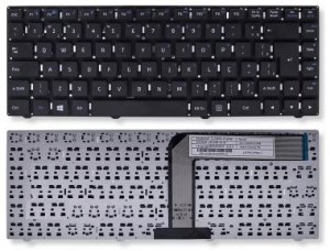 Teclado Notebook Philco 14a - Mp-11j78pa-f51kw