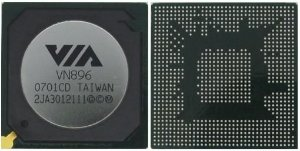 Chipset Via Vn896