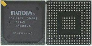 Chipset Nvidia Nf-430-n-a3