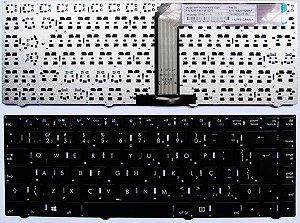 Teclado Lenovo Lnv L4030 L4070 L1145 L1325 Mp-11j78pa-f51gw Modelo Fino