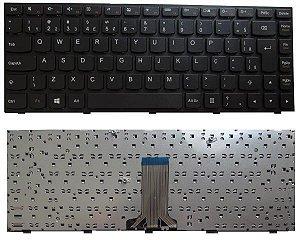 Teclado Lenovo B40-30 B40-70 Bra Pk1314i2a20 G40-70 G40-30