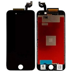 Tela E Touch Display Lcd Frontal Apple Iphone 5 Original