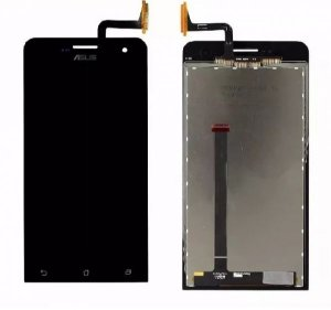Tela Frontal Display Lcd com Touch Asus Zenfone 5 Original
