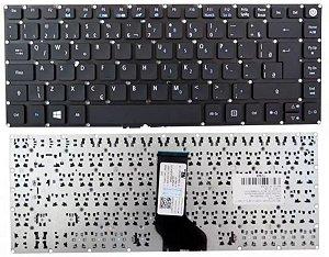 Teclado Acer Aspire E14 E5-473 E5-474 E5-475 E5-422 E5-432 Cód:706