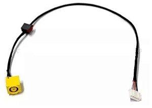 Dc Jack Lenovo B430 E430 E430c E435 E435c E530