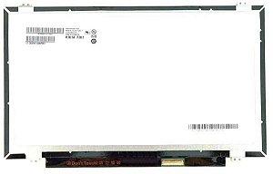 Tela 14.0 Slim Conector Direito 40 Pinos B140xtn03.6 compatível com Hb140wx1-300