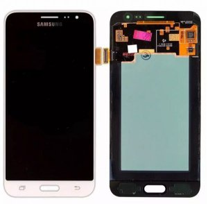 Tela Touch Display Lcd Samsung Galaxy J3 Sm-j320m/ds J320
